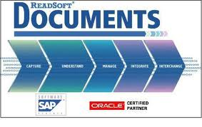 ReadSoft Documents