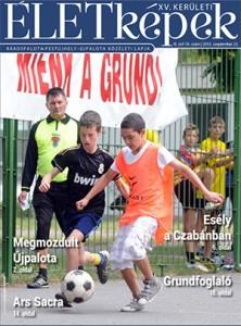 ÉLETképek újság 2013/18. címlapja